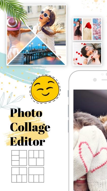 Photo Collage - Editor