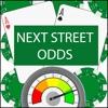 Next Street Poker Odds - iPhoneアプリ