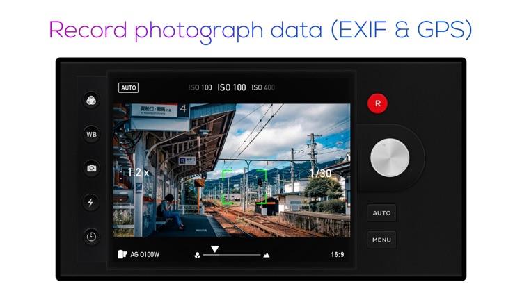 Reica - Disital Film Camera screenshot-9