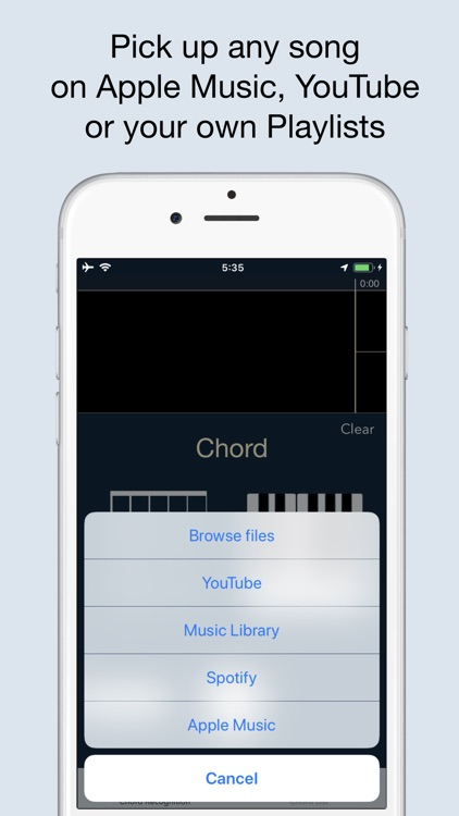 Chord AI screenshot-3
