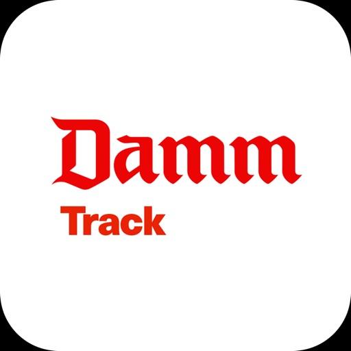 DAMM TRACK