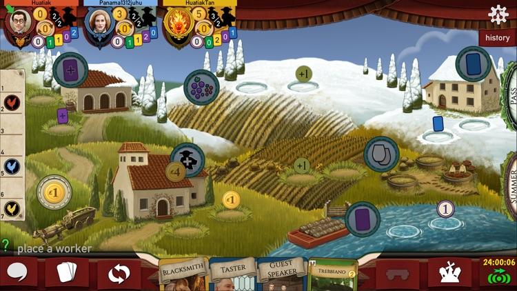 Viticulture screenshot-4