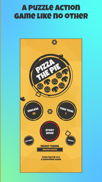 Pizza The Pie - Puzzle Game screenshot-5