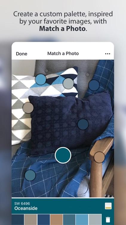ColorSnap® Visualizer screenshot-3