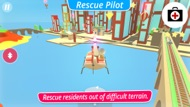 McPanda: Super Pilot Kids Game iphone images