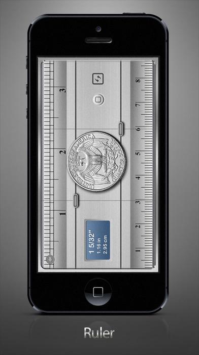 Ruler Pro - Measure Toolsのおすすめ画像1