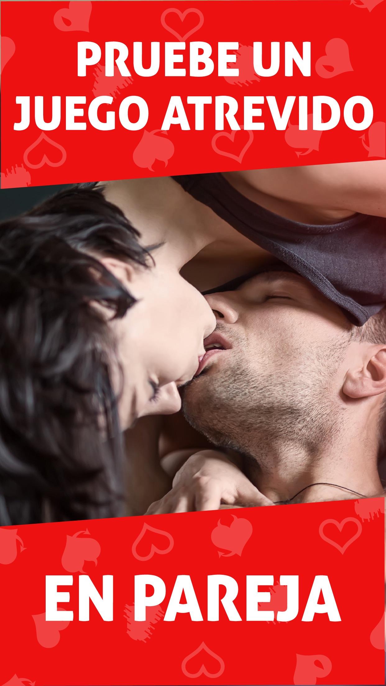 Juego de sexo para parejas Screenshot