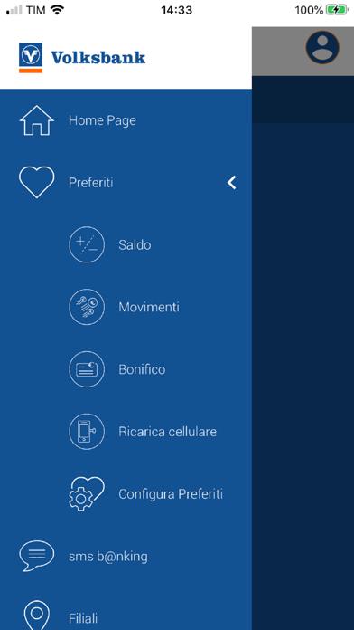 messages.download Volksbank mobile software