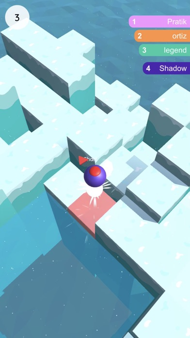 Bounce IO screenshot 5