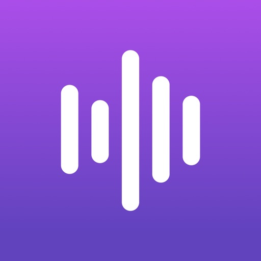Wavechat: Voice Messenger
