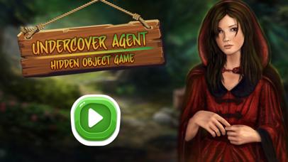 Undercover Agent Hidden Object screenshot 1