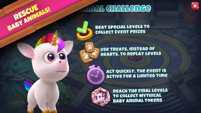 Animal Cove: Match 3 Adventure free Coins hack