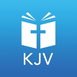 Holy Bible King James + Audio on the App Store