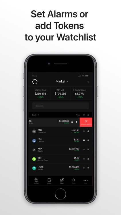 Accointing - Crypto Tracker screenshot-5