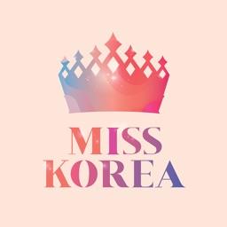 Miss Korea 2019 Official Vote