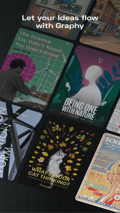 Graphy - Interactive Books screenshot-4