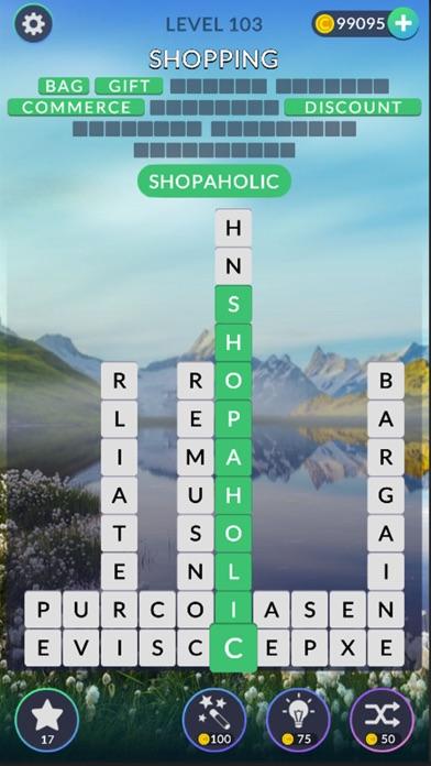 Word Tiles: Relax n Refresh screenshot 3