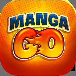 Manga GO - Manga reader online on the App Store
