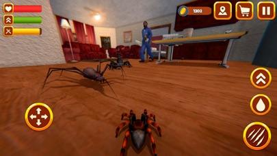 Spider Pet Survival Simulator screenshot four