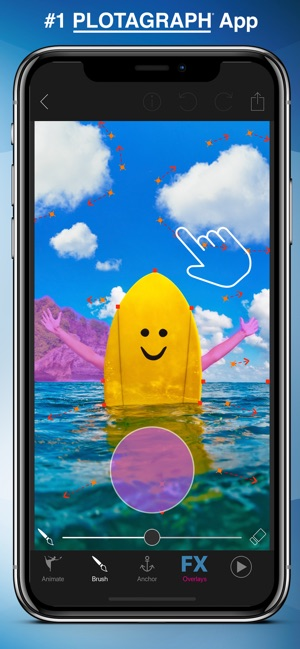 300x0w Plotagraph+ Photo Animator – iOS App kostenlos in der Apple Store App erhältlich Apple Apple iOS Technology