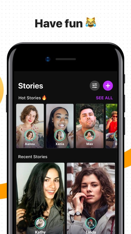 Hily - Dating App for Singles screenshot-6