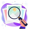Search Image Recognition iphone and android app