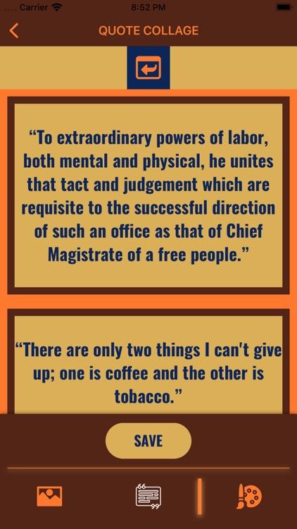 Andrew Jackson Wisdom screenshot-3