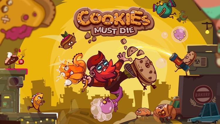 Cookies Must Die screenshot-8