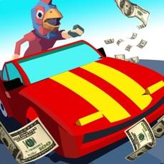 Activities of Pick Money Up