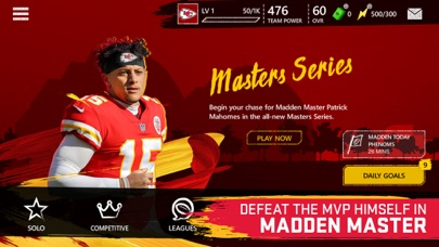 MADDEN NFL MOBILE FOOTBALL for windows pc
