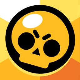 Ícone do app Brawl Stars
