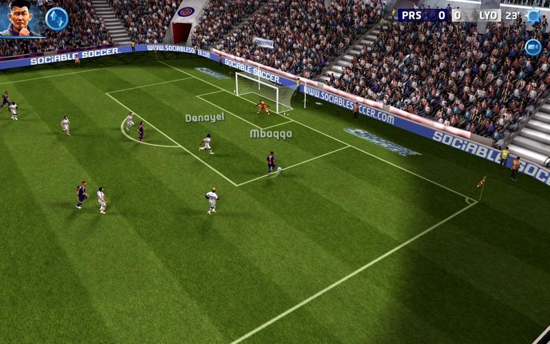 Sociable Soccer '21 screenshot 8