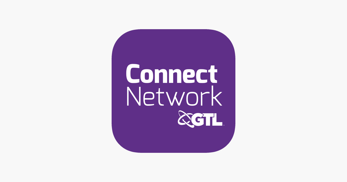ConnectNetwork on the App Store