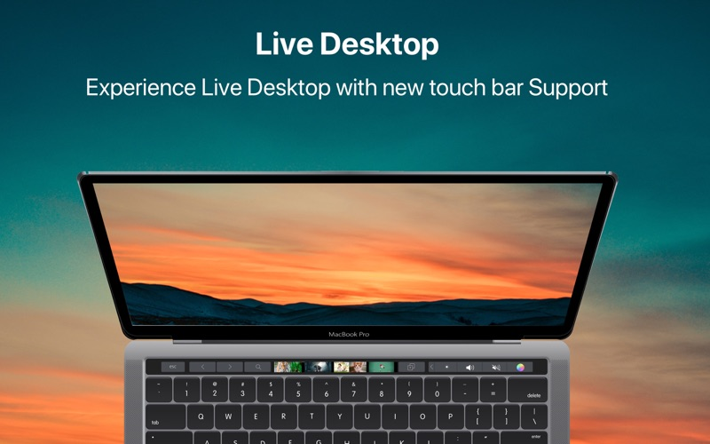 Live Desktop - Live Wallpapers Screenshots