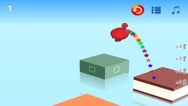 Jump and Jump Run screenshot-3