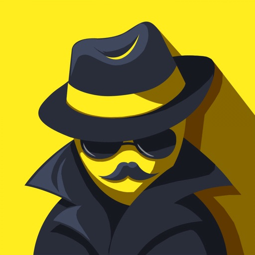 Агент C.O.G.O.O. тральщика