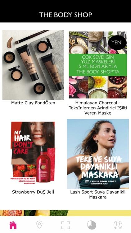 The Body Shop Türkiye