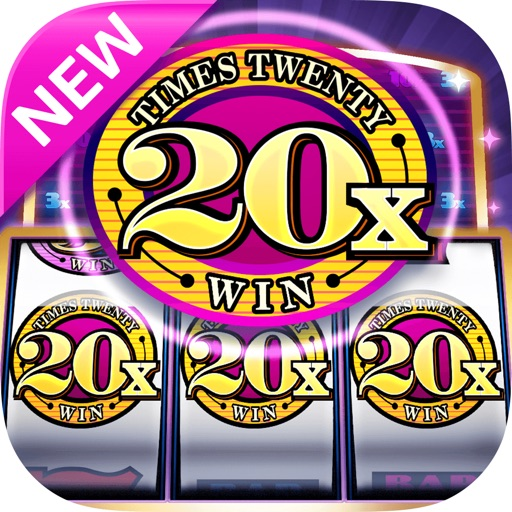 Viva Slots Vegas Slot Machines iOS App