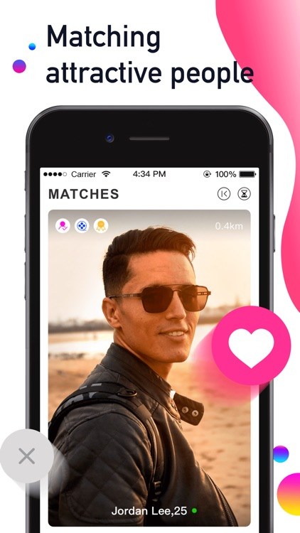 Hot-Be Naughty Hookup Apps screenshot-3