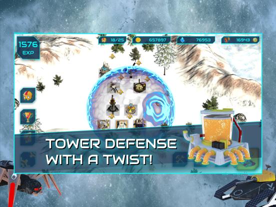 Boulder Base Defense screenshot 13