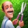 ガーデンスケイプ (Gardenscapes) - iPadアプリ