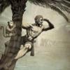 荒岛求生-首款荒野求生冒险游戏