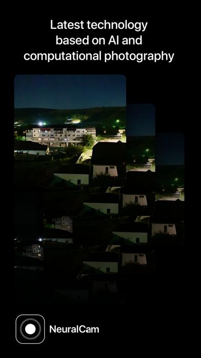 NeuralCam NightMode screenshot 5