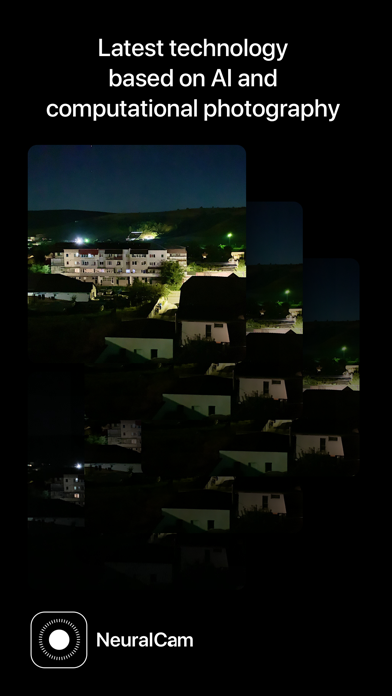 NeuralCam - Night Mode Camera screenshot 5