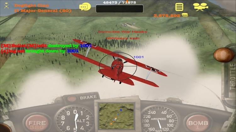 Dogfight Elite screenshot-0