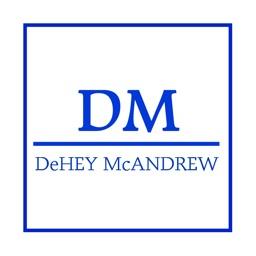 DeHEY McANDREW FLEX
