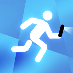 Ícone do app AR Runner