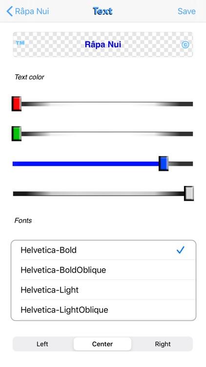 iBlend - Photo Blender screenshot-3