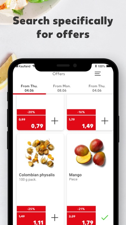 Kaufland - offers and more screenshot-3