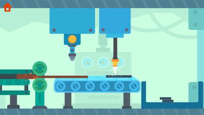 恐竜ゴミ収集車 - キッズ向けゴミ収集車ゲームのおすすめ画像8